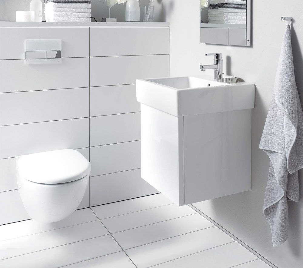 Pics Of Duravit Vero mm Single Door Vanity Unit And mm Basin Nicer than the Checkers unit