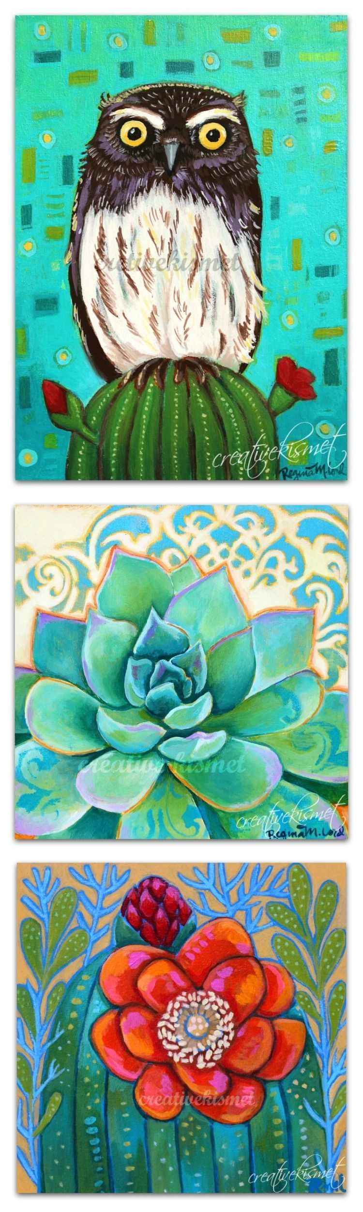 #Kaktus diy draw Colorful Desert Blooms at Tohono Chul#blooms #chul #colorful #desert #diy #draw #kaktus #tohono