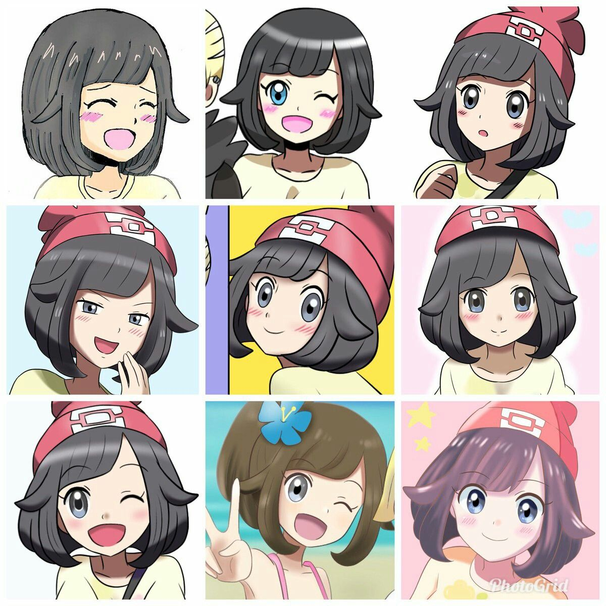 Pin By Alyson Moon On Po Que Mao Pokemon Characters Pokemon Anime