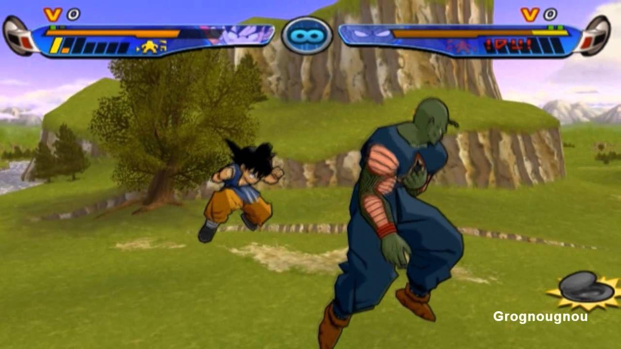 Kid Goku In Gt Costume In Dragon Ball Z Budokai 3 In This Mod Video Kid Goku Has The Costume He Wears In The Dragonball Animat Kid Goku Animation Movie Goku