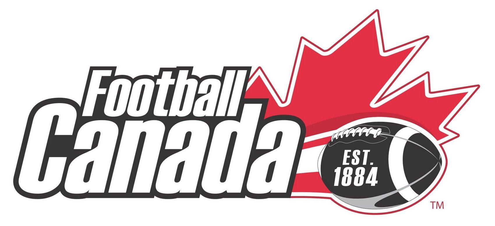 Football Canada Logo [EPS File] American football