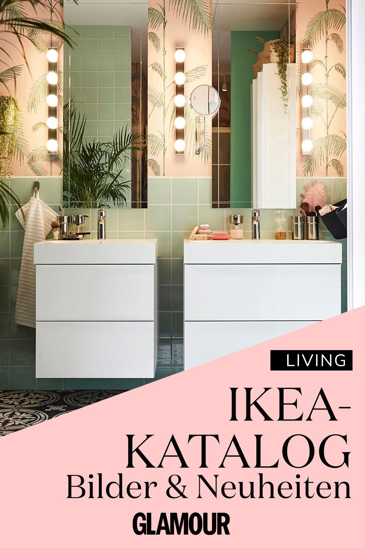 Ikea Katalog 2020 Alle Infos Bilder Ikea Haus Einrichten Einrichten Und Wohnen
