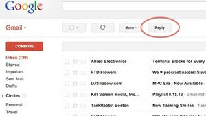 Batch Reply for Gmail Makes Replying to Email in Bulk Simple