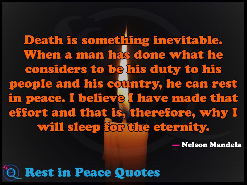 Rest In Peace Quotes 3 Jpg 1 024 768 Pixels Peace Quotes Inner Peace Quotes Rest In Peace