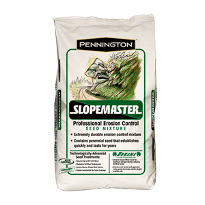 Slopemaster Is A Seed Mixture Specifically Designed For Erosion Control Where Rapid Establishment Is A Necessity Landscaping On A Hill Erosion Control Erosion