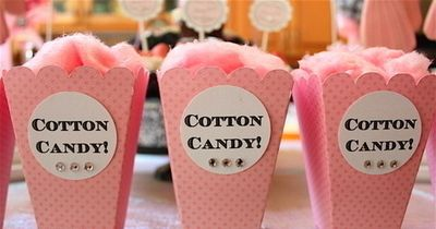 Cotton Candy <3