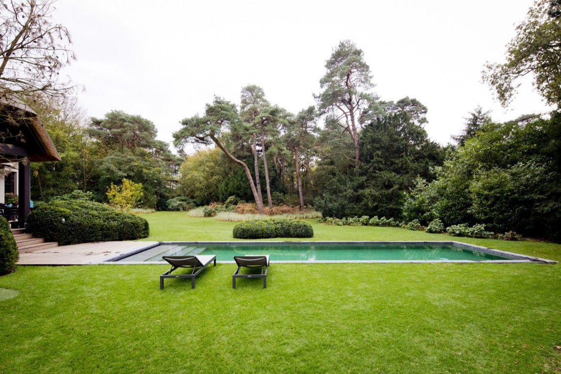 Inspiratie tuinaanleg great moderne tuinen met grassen inspiratie