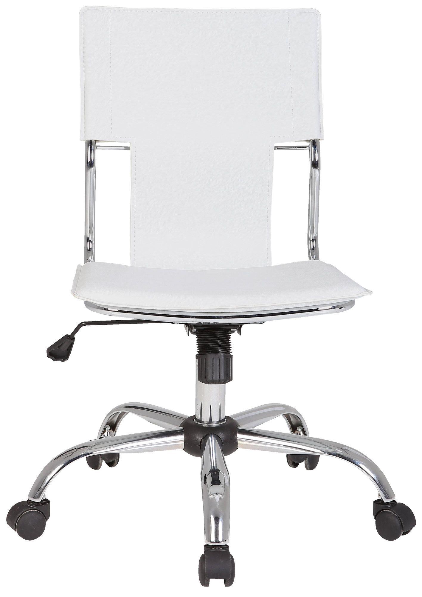 London Task Chair Chair, Global office furniture, Simple