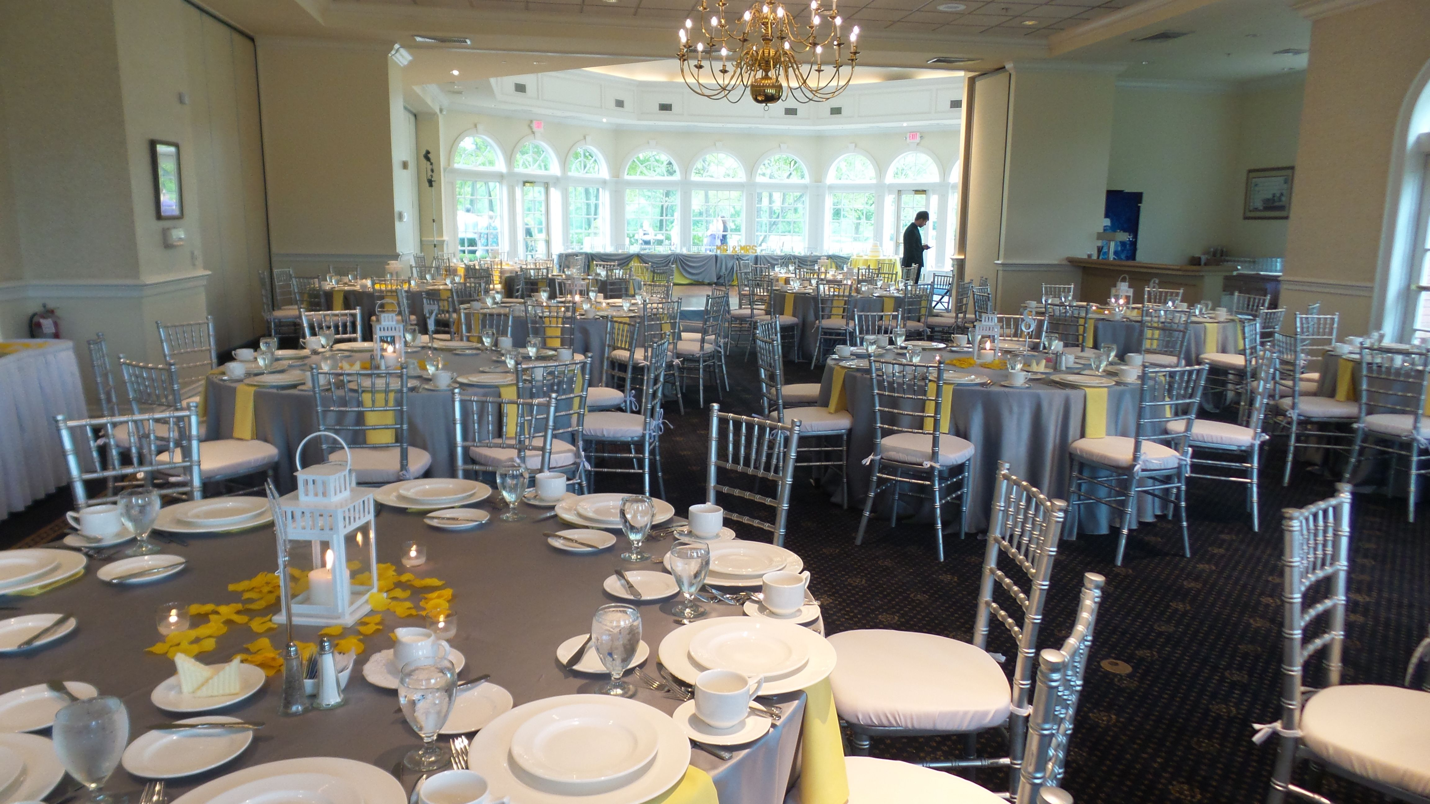 Wedding Highlights, Table