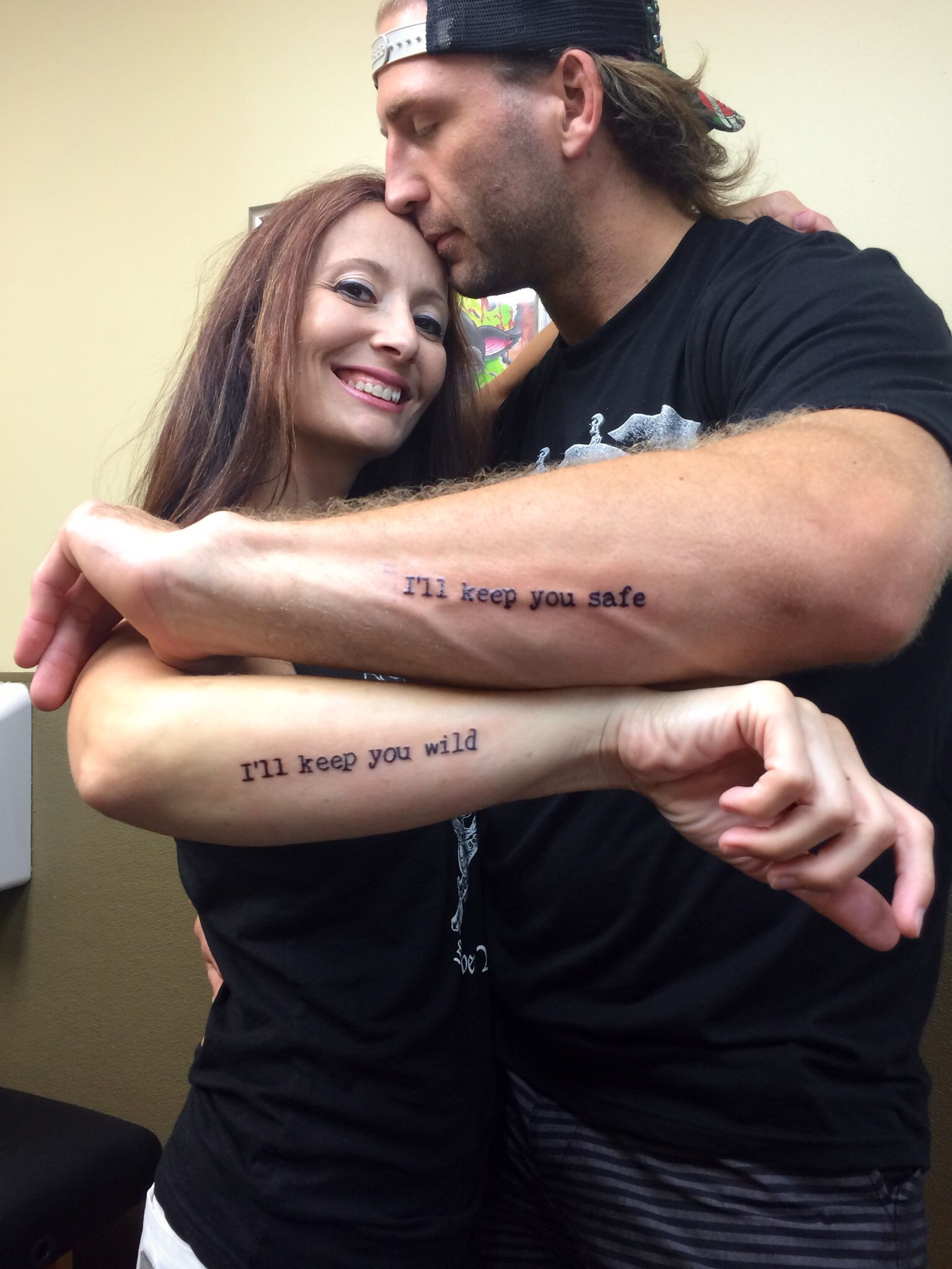21 Couple Tattoos Ideas Subtle Meaningful Tattoos For Couples Romantic Couples Tattoos Married Couple Tattoos