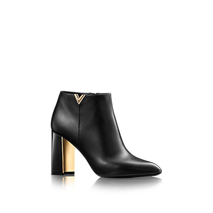 5b8fbfd35b7 Designer Shoes for Women - LOUIS VUITTON ®