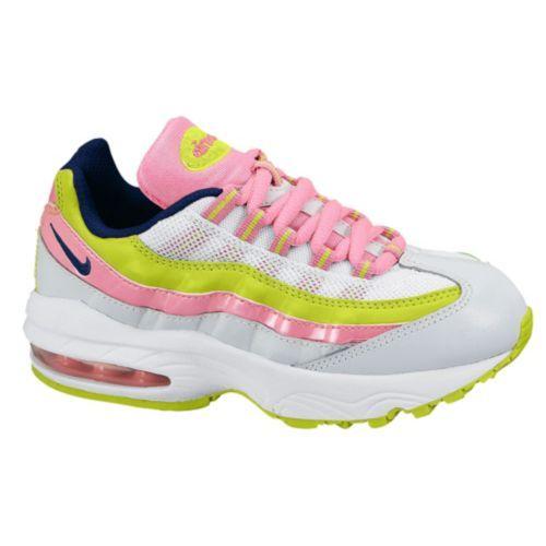 fe1df74ca6cbf Nike Air Max 95 LE - Girls  Preschool