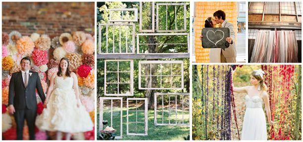 DIY Photo Booth Backdrop Ideas       20, 2013 ~ Inspiration