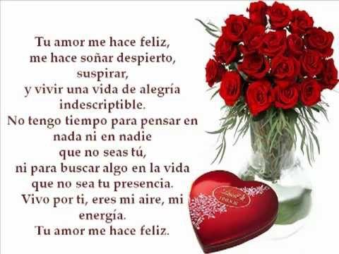 Oscar Te Amo Claudia Poemas Para Enamorar Poemas De Amor Mejores Poemas De Amor