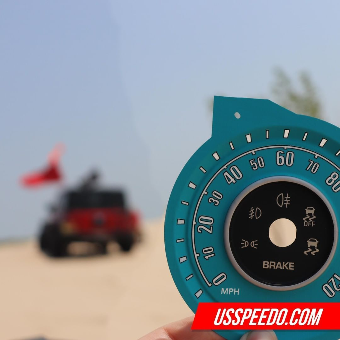 The Silver Lake Sand Dunes Jeep Invasion Is Underway Visit Us At