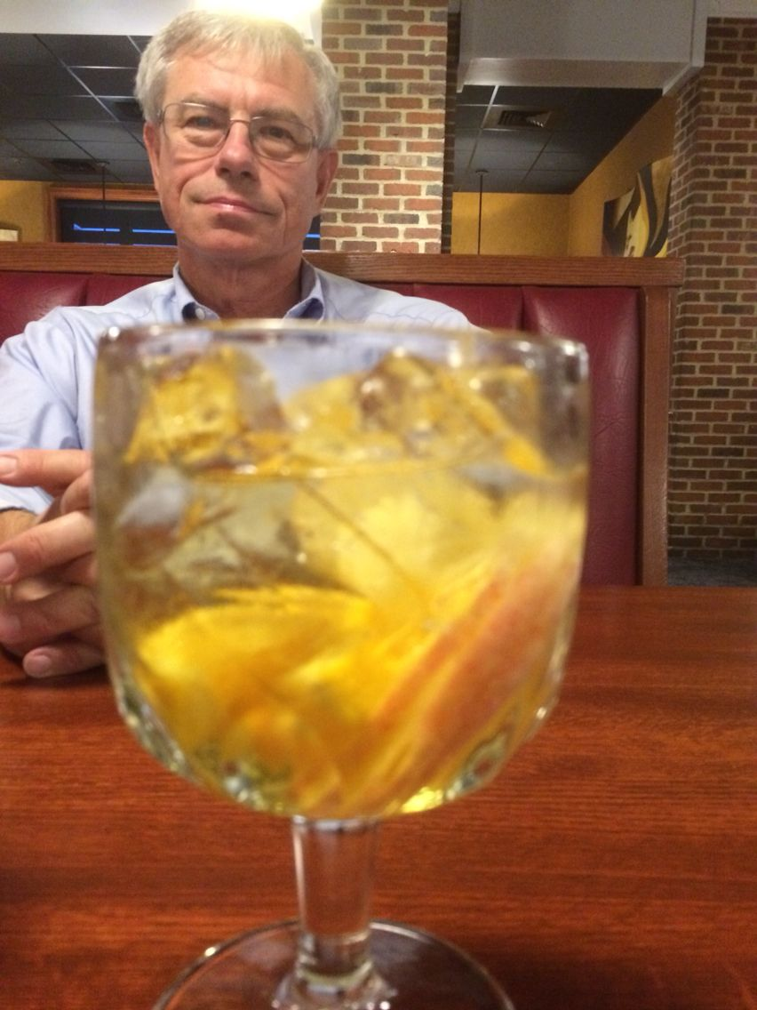 Hard cider sangria  Brick (Prince Frederick Md)  Strongbow, apple cider , Apple brandy  Great fall drink