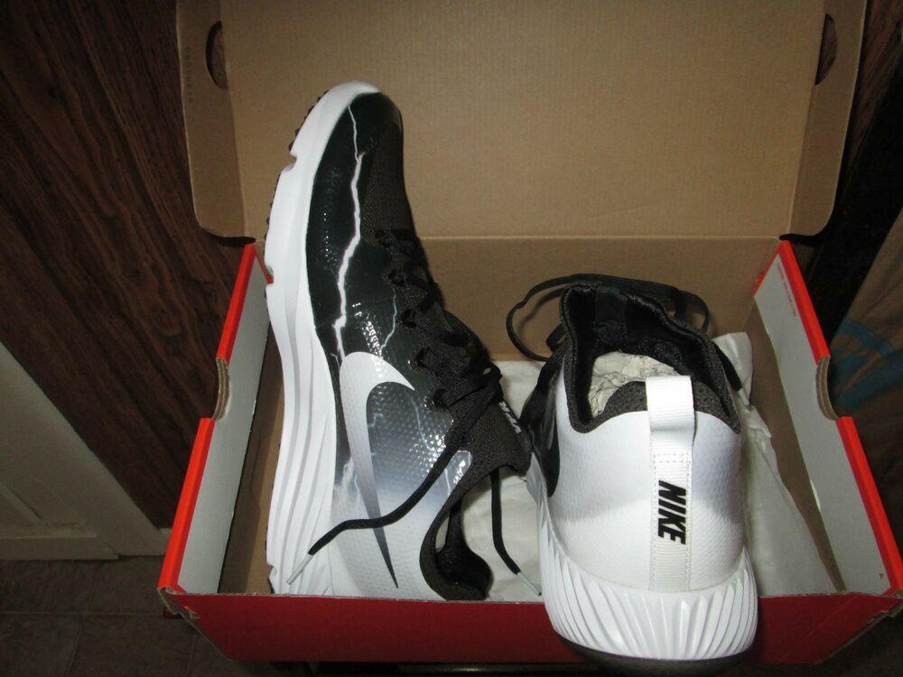 2268614dd7 Nike Vapor Speed Turf Lightning Trainer Men Shoes TF 847100-010 size 11  #fashion #clothing #shoes #accessories #mensshoes #athleticshoes (ebay link)