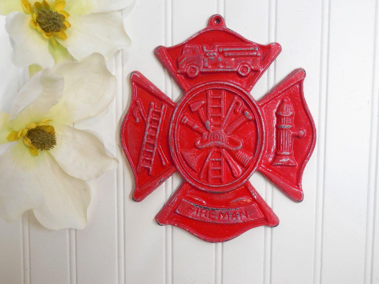 Fireman decoryou pick color firefighter boys room