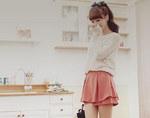 69424460f773 Cute And Feminine Korean Dress For Teen Girls