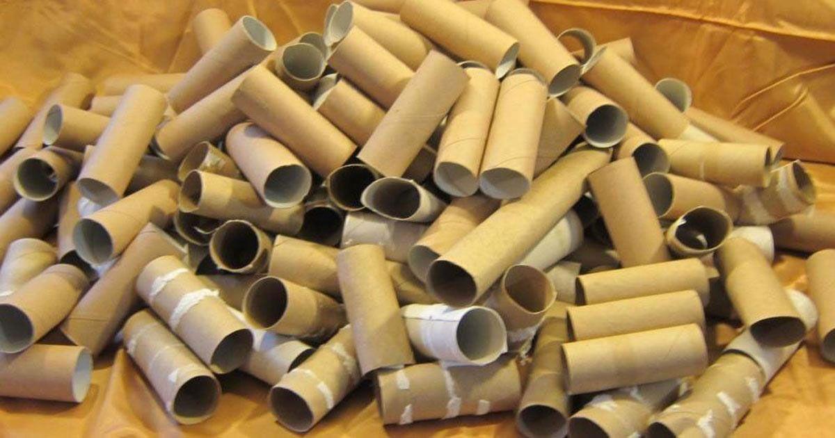 Stop Throwing Away Empty Toilet Paper Rolls Here S 11 Ways To