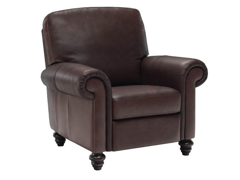 Natuzzi Editions A855 My Recliner Family Room