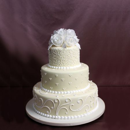 Wedding 2079 - Oak Mill Bakery - European Style Baked Goods