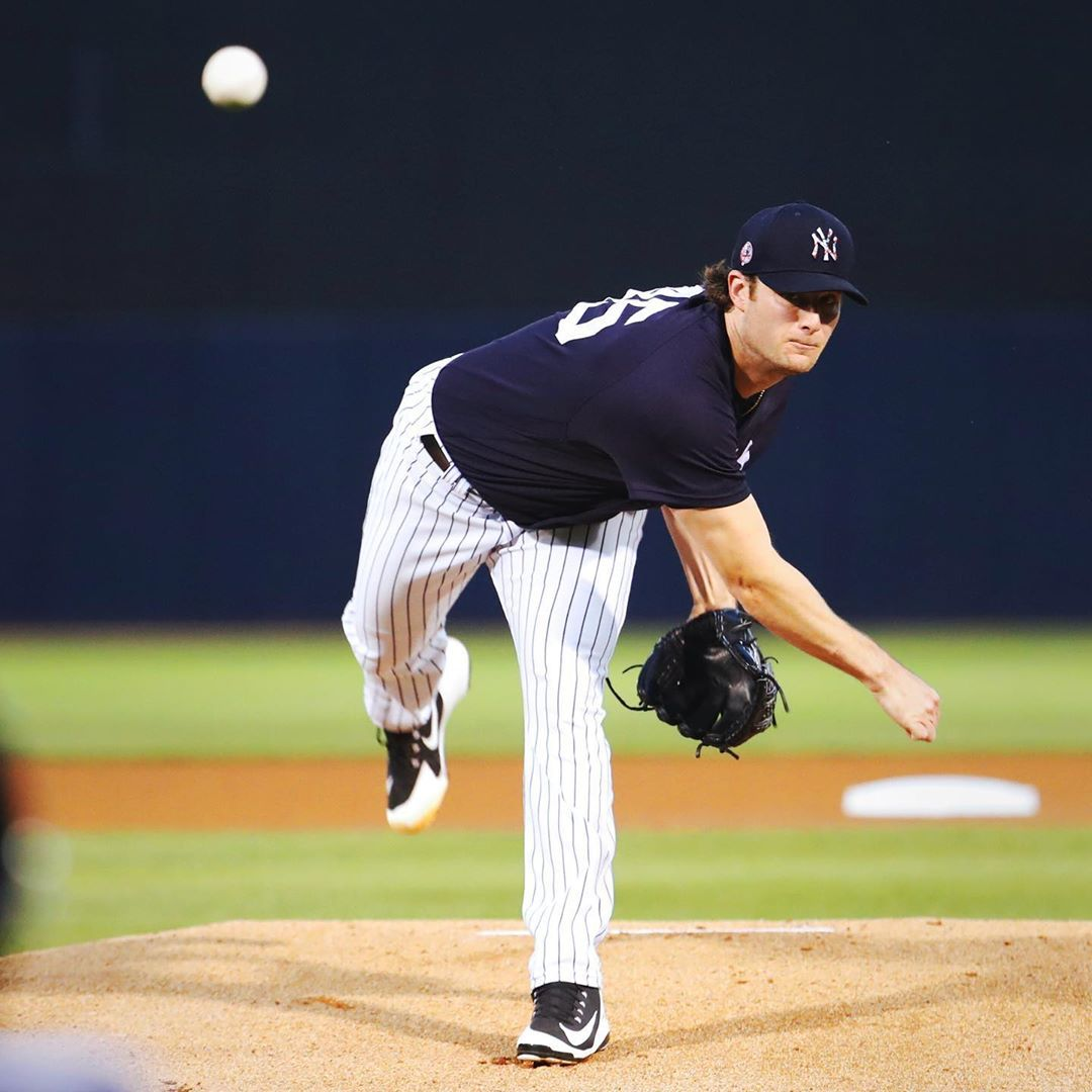 A Cole Breeze Is Coming On The Post New York Yankees A Cole Breeze Is Coming On 8230 Appeared First On Raw Chili In 2020 New York Yankees Yankees New York