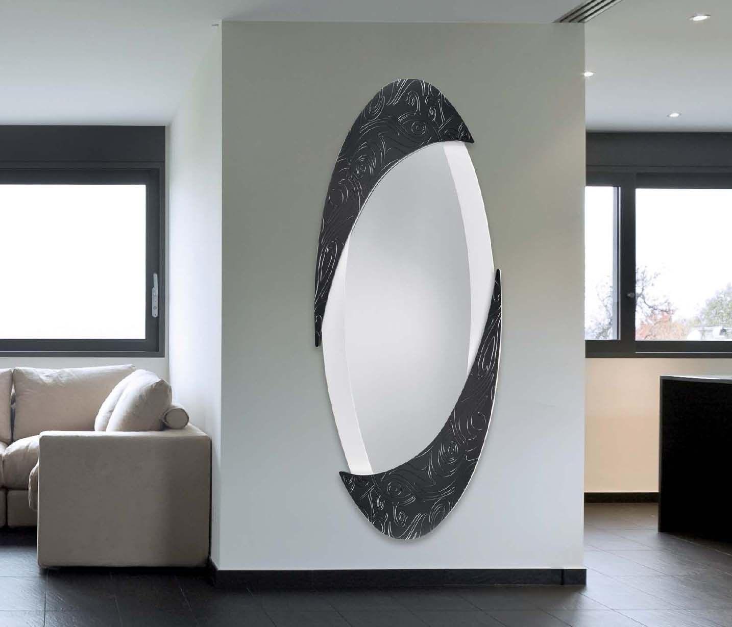 Espejos decorativos puertas para ba o de aluminio for Espejos grandes decorativos