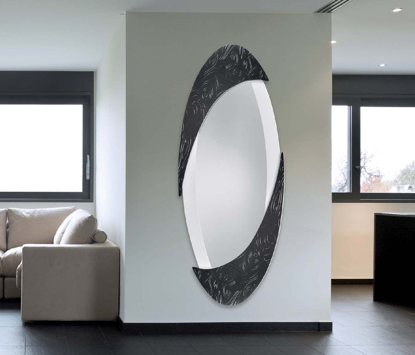 Espejos decorativos puertas para ba o de aluminio for Espejos decorativos bano
