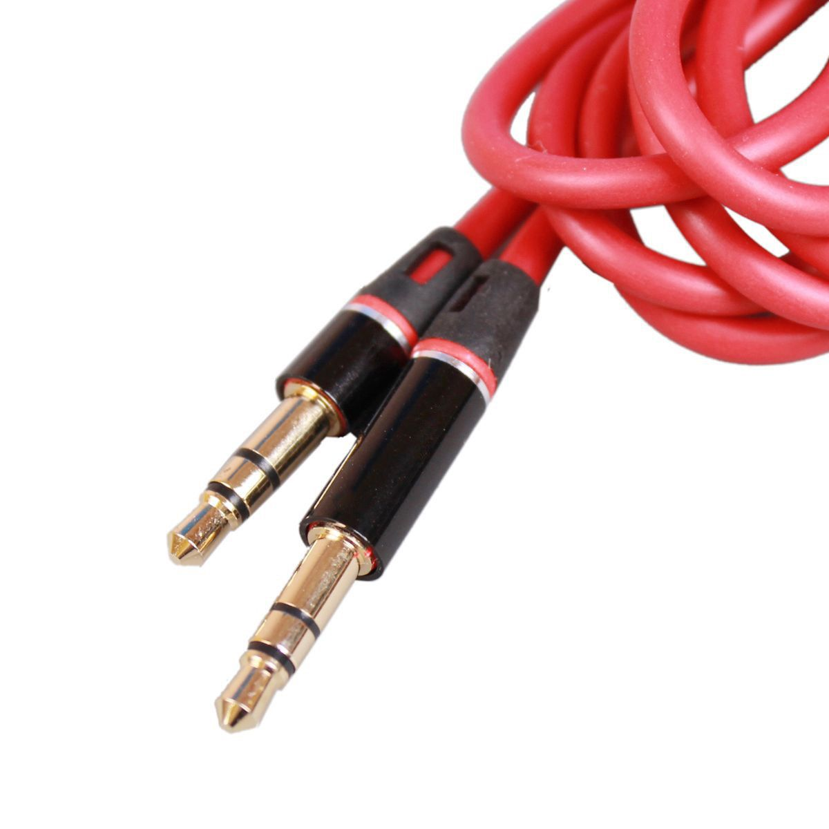 3.5mm Audio Cable AUX Cord For JBL Micro Charge 2 Sound Fly BT ...