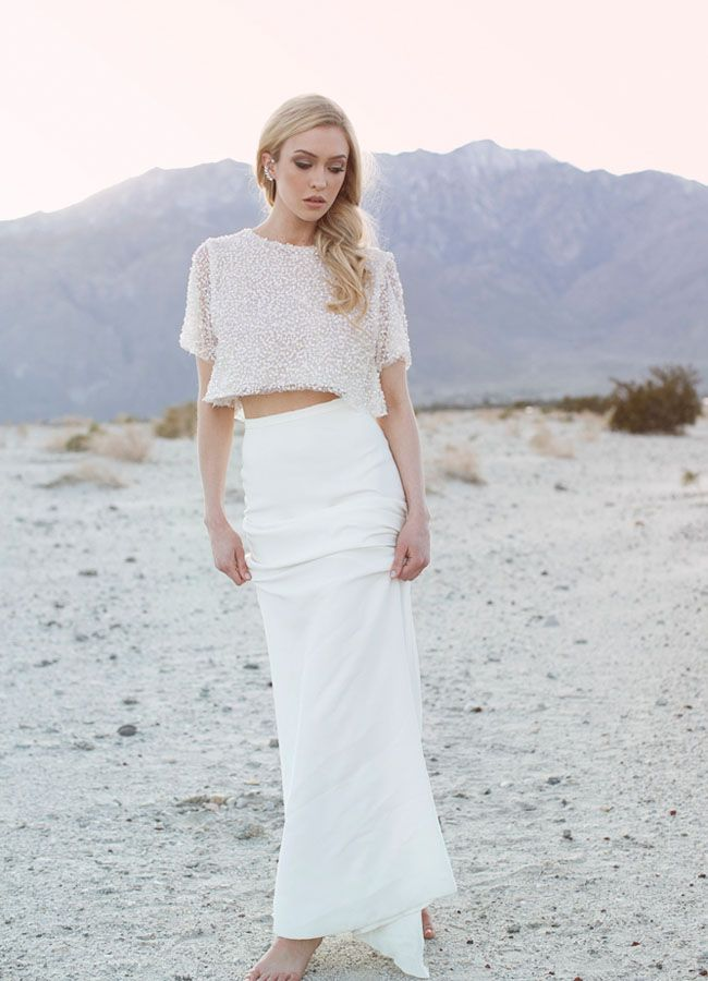 28c7f1a118e Sarah Seven Desert Daydreaming - love this two-piece!