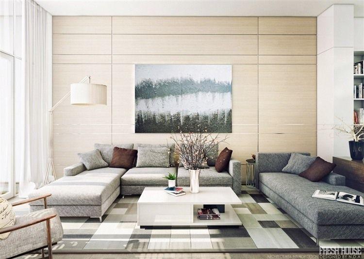 Best Bright Modern Living Rooms Modern Living Rooms Modern 640 x 480