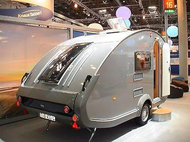 tabbert t b l 400 td caravanes t b camper trailers. Black Bedroom Furniture Sets. Home Design Ideas