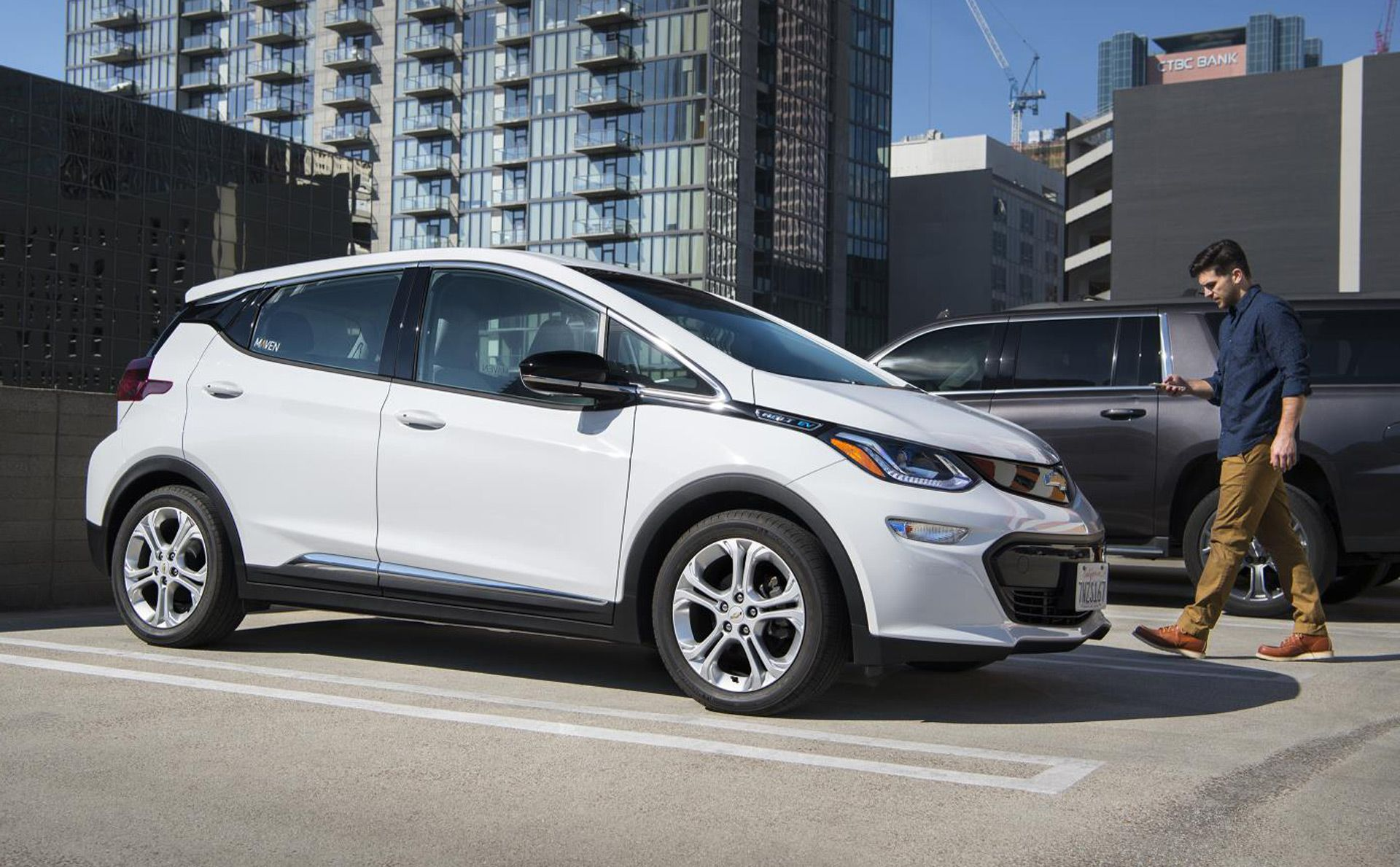 Plug In Electric Car Sales For May Best Bolt Ev Prime Months Yet Leaf Volt Rise Too Final Update Chevy Bolt Car Sharing Car