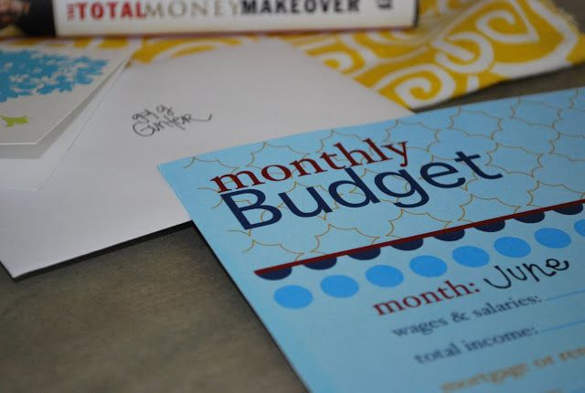 Cute budget template! Lifestyle Pinterest Budgeting, Monthly - order sheet template
