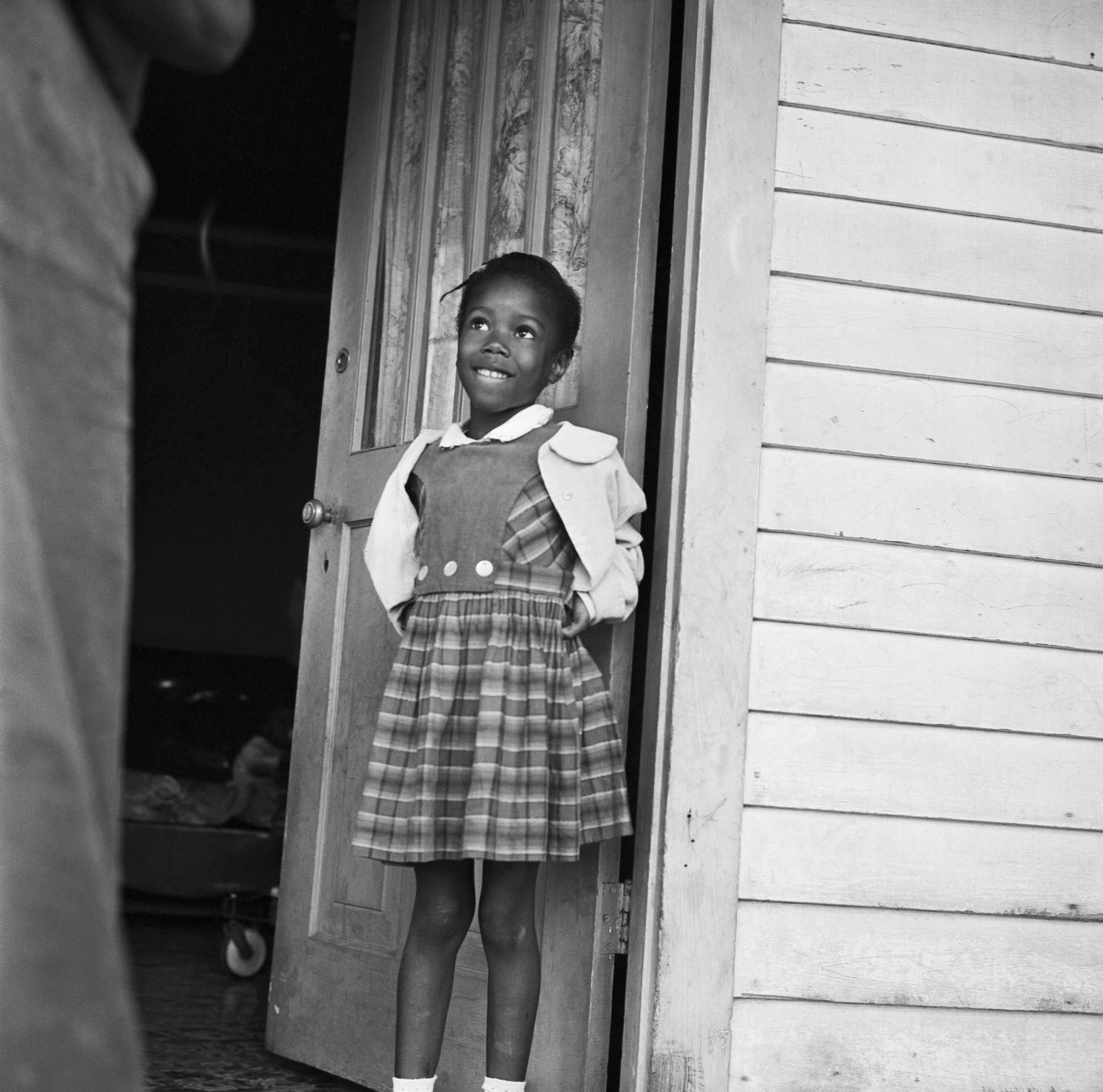Ruby Bridges And The Civil Rights Movement Slide Show For Grades 3 8