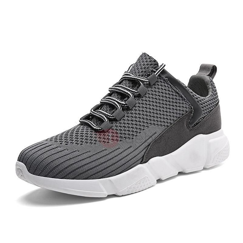 Lace-Up Round Toe Mid-Cut Men's Athletic Shoes outlet supply footlocker finishline q0sd6vO4