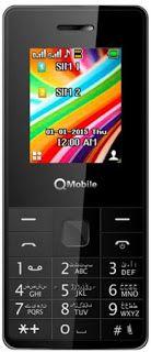 China Mobile: QMOBILE L6 MT6261 Flash File Scatter + Bin