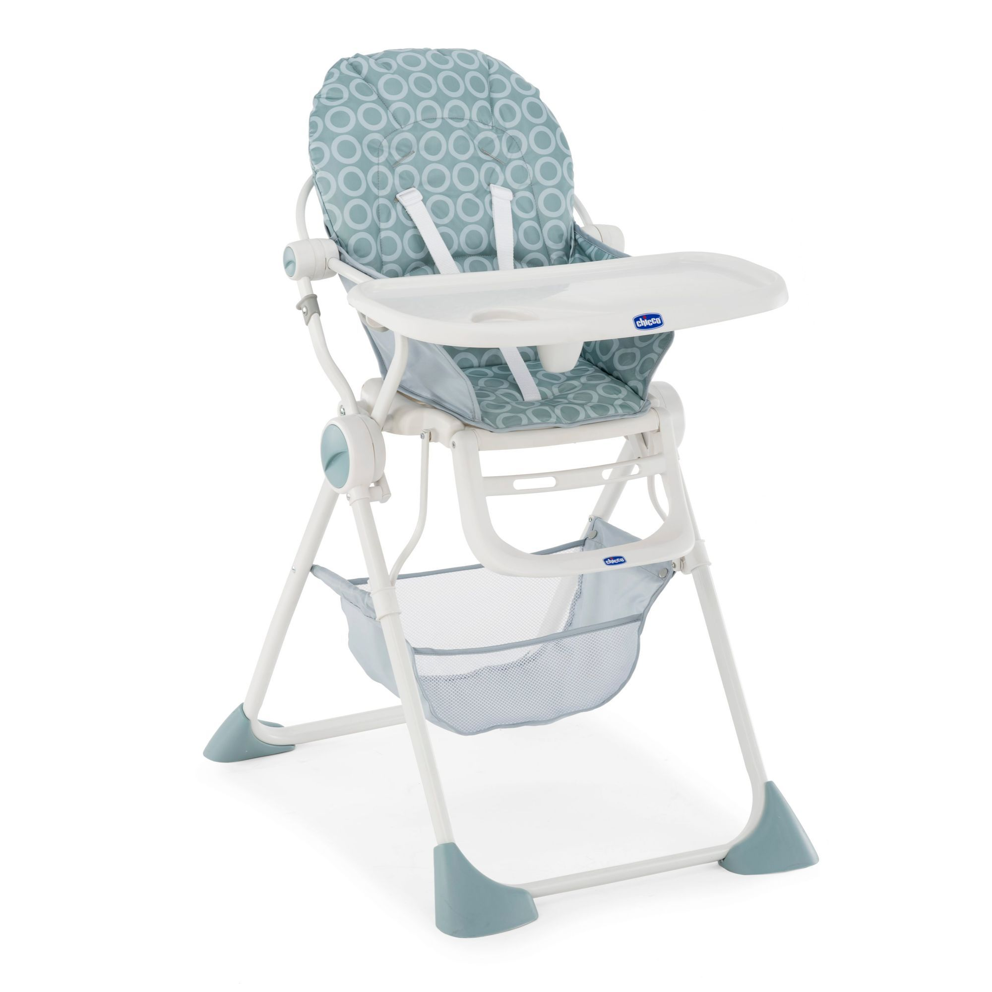 Chicco Pocket Lunch Highchair Moonlight High chair