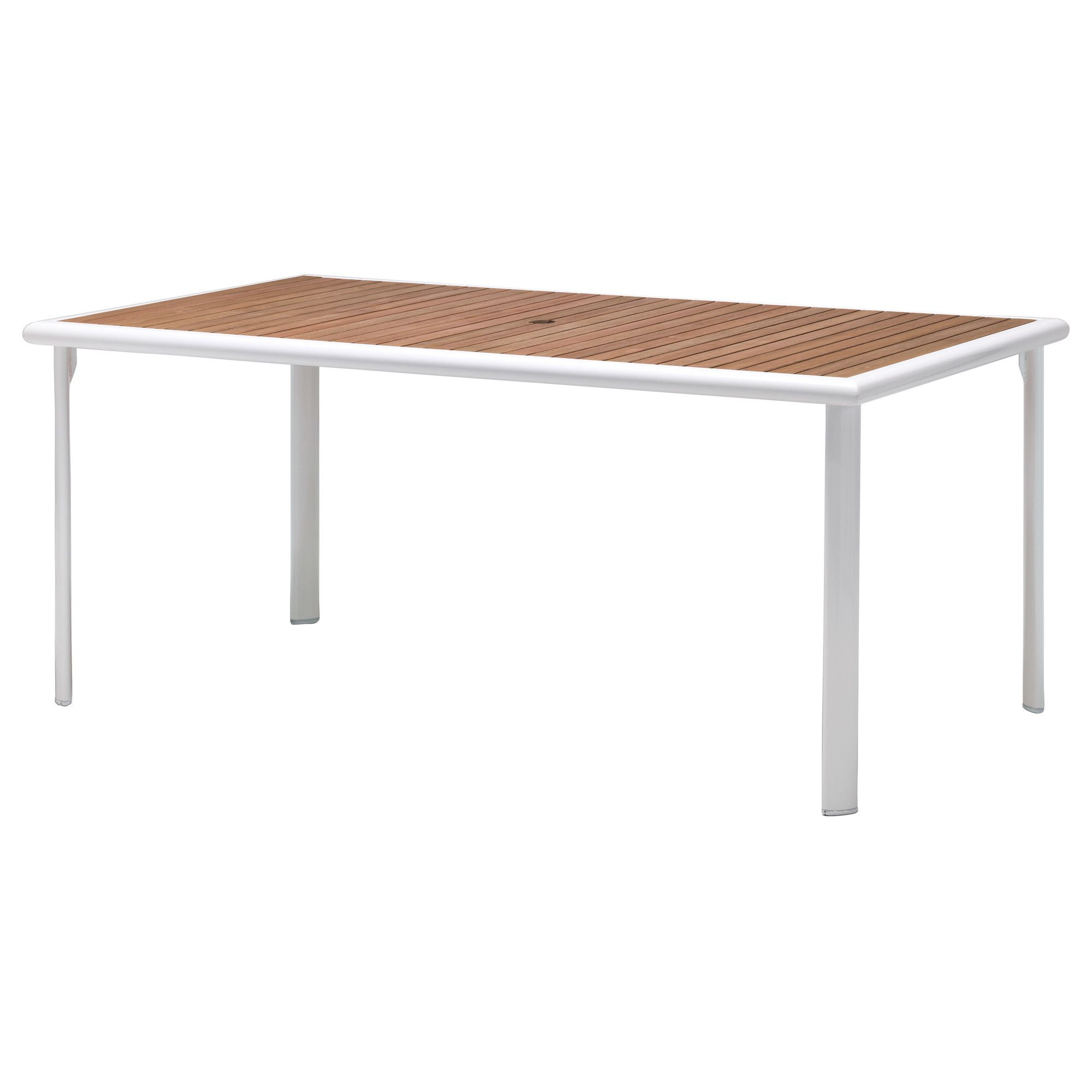 Ikea Gartentisch Hasseloen For The Backyard HasselÖn Table Ikea 169 For The