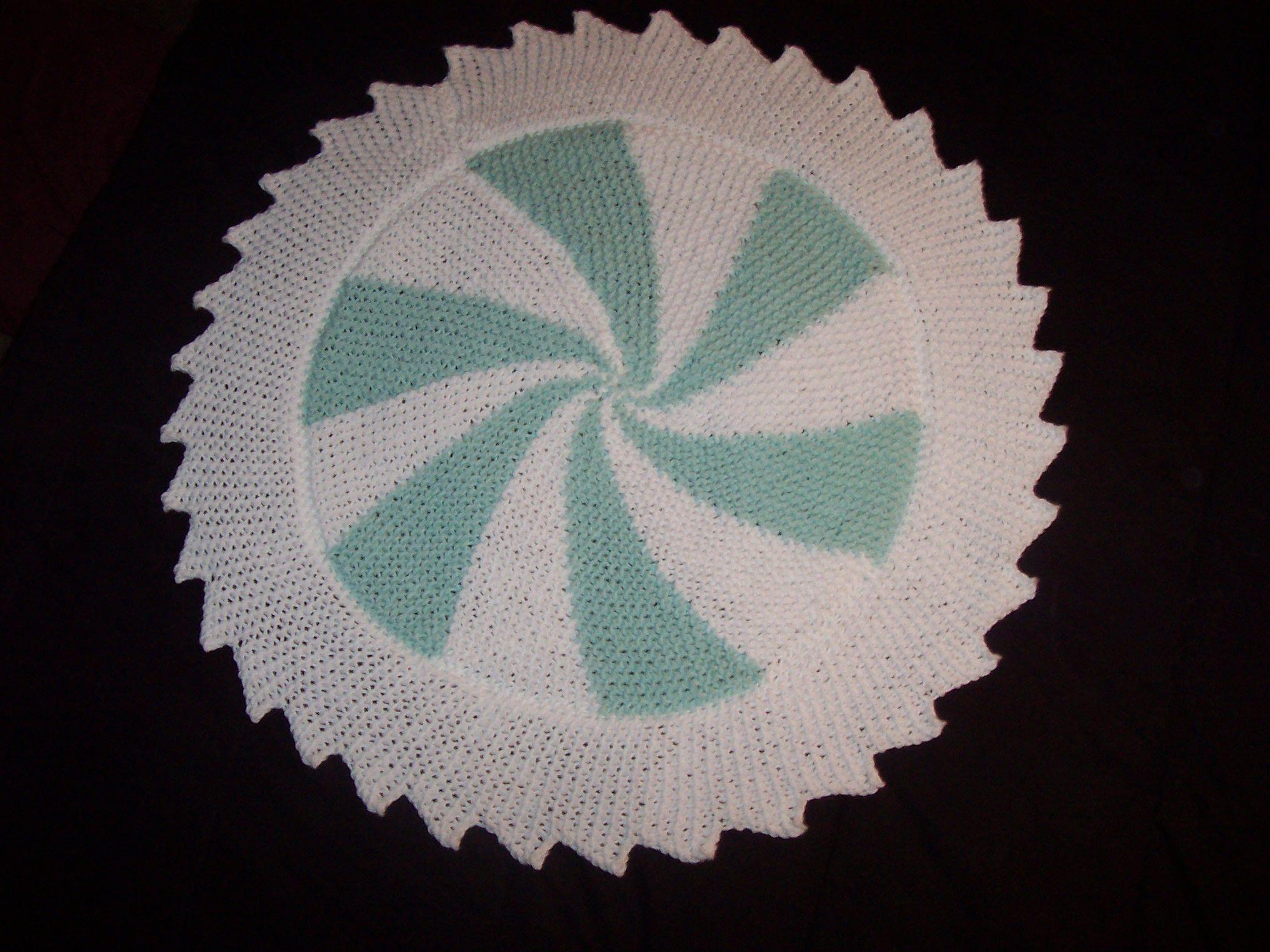 Loom knit pinwheel baby blanket! | love it! | Pinterest | Loom knit ...
