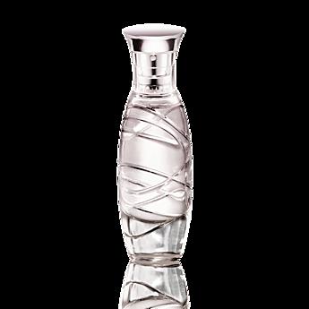 Air Eau de Toilette  Air-tuoksu julistaa vapautta. Alkutuoksu on lumoava kukkien ja hedelmien sopusointu, johon yhdistyy kirpeä mustaherukka ja kielo. Lopputuoksu häipyy ilmavasti tiare-kukan myötä. 30  ml.  Tilausnumero:22436
