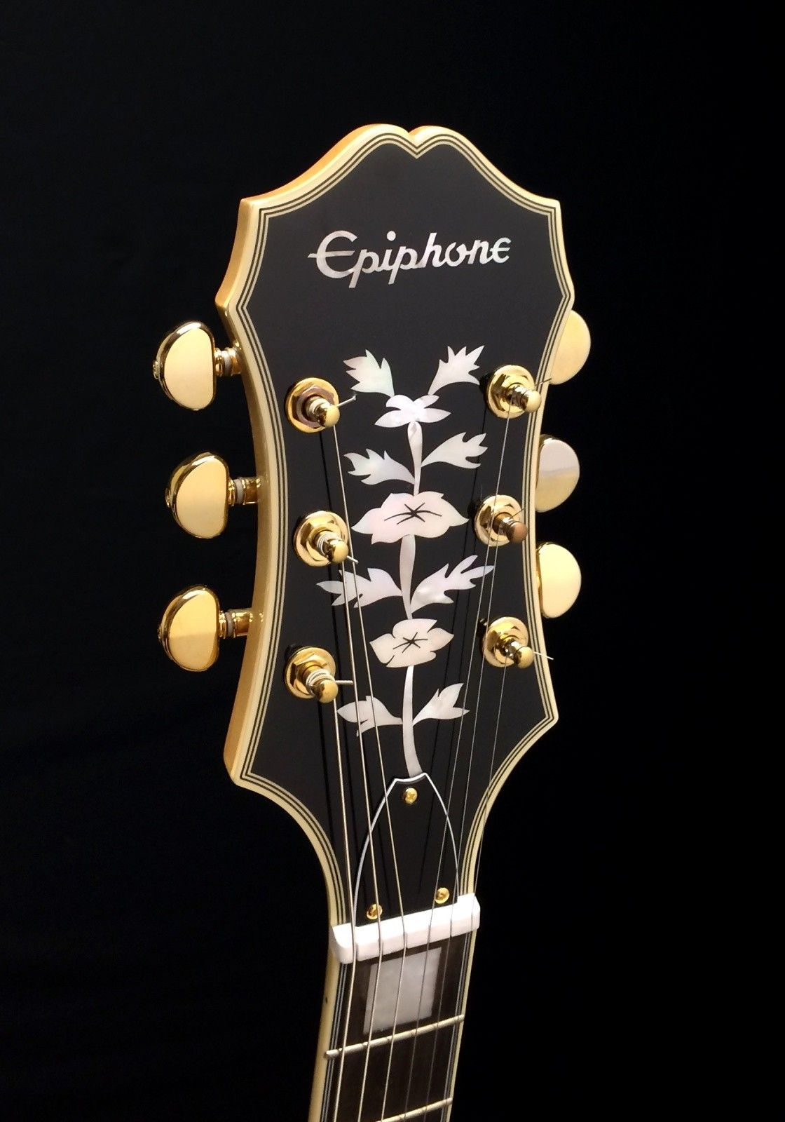 Epiphone Joe Pass Emperor II PRO Electric Guitar | Guitar