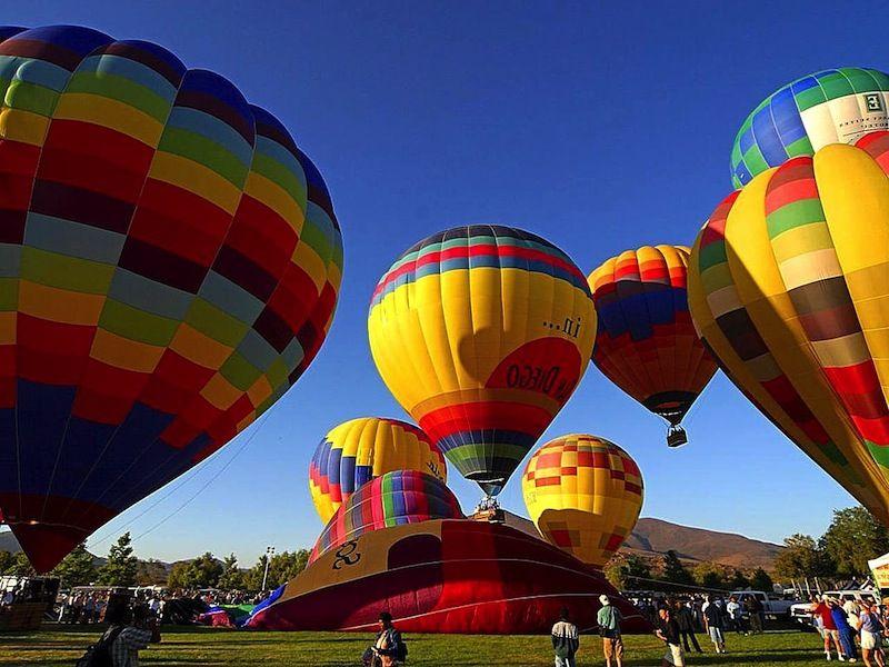 b2e527d7d4dcde08cc6d7cb8a77a9e62 - Sky High Hot Air Balloon Festival Callaway Gardens