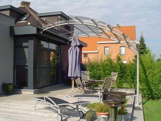 Auvent De Terrasse Namur Bruxelles Uccle Wavre Waterloo Patio Architecture Design Pretty Gardens