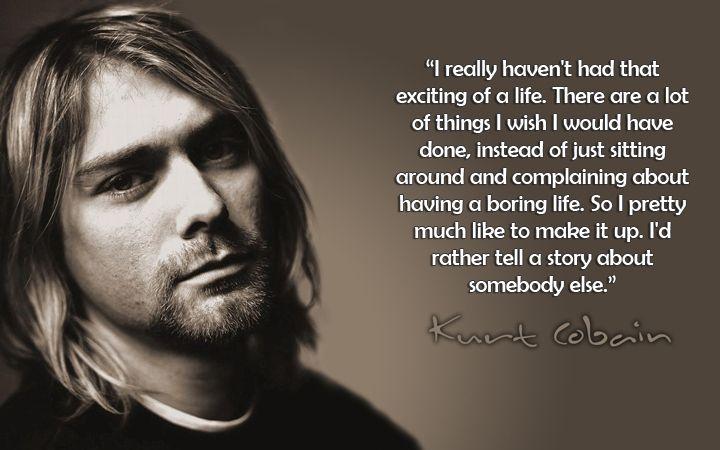 Kurt Cobain Music In 2019 Pinterest Kurt Cobain Kurt Cobain