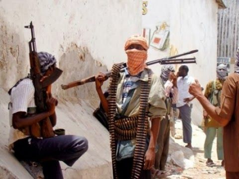 Boko Haram Gunmen Kill 40 Students At Federal Govt  College In Yobe