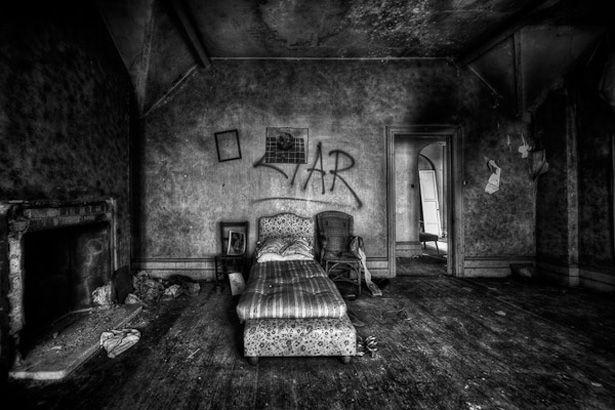 Decay by Matthias Haker | Photography | Lifelounge