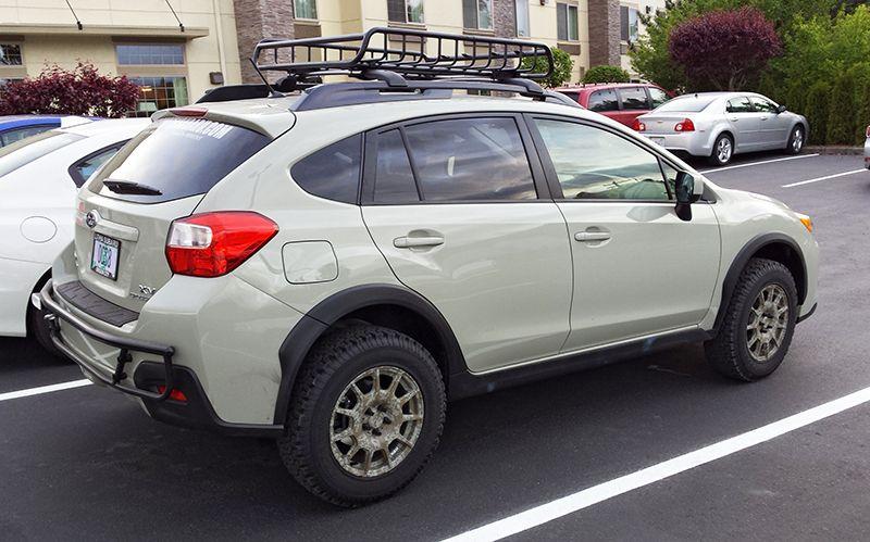Tekka Maki S Image Subaru Crosstrek Subaru Subaru Outback