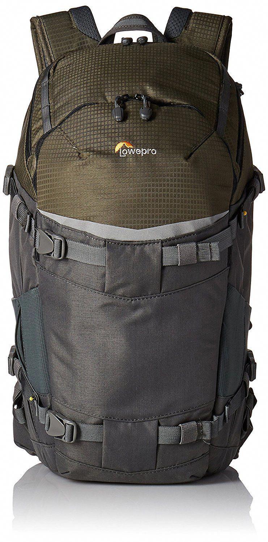 f291174673d Lowepro Flipside BP 350 AW Trek.Backpack for DSLR and DJI Mavic Pro Drone  w/Rain Cover #MavicProDJIzone